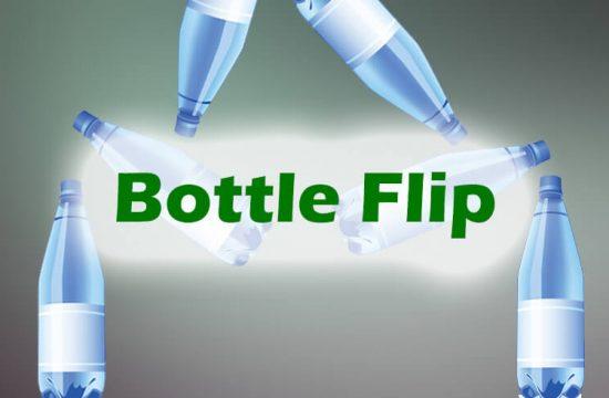 Bottle Flip